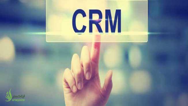 آموزش اضافه کردن موجودیتها به Quick Form در MSCRM