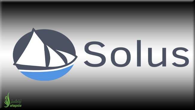 فعالسازی Rescue Mode در Solus