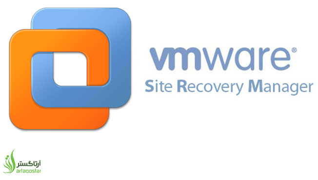 آموزش انتقال تاریخچه برنامه VMware SRM