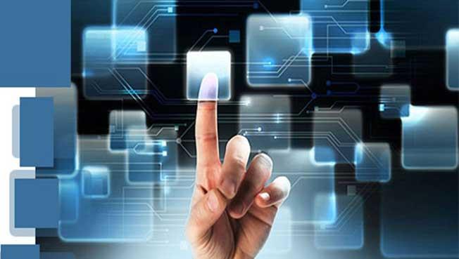 مجازی سازی شبکه