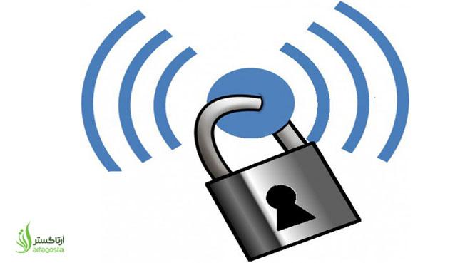 امنیت در شبکه های وایرلس OutDoor