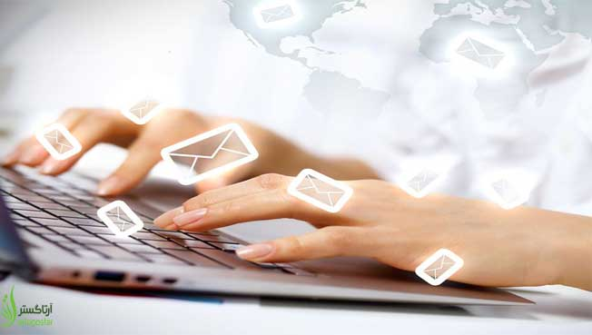 نکات کلیدی جهت ارسال ایمیل های گروهی (تبلیغاتی)
