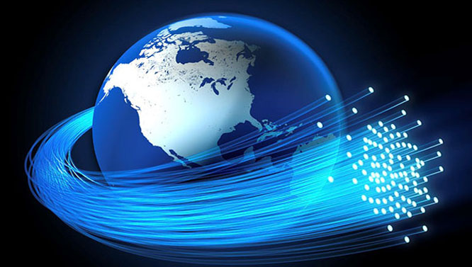 چه چیزی می تواند انتقال اطلاعات را محدود کند؟