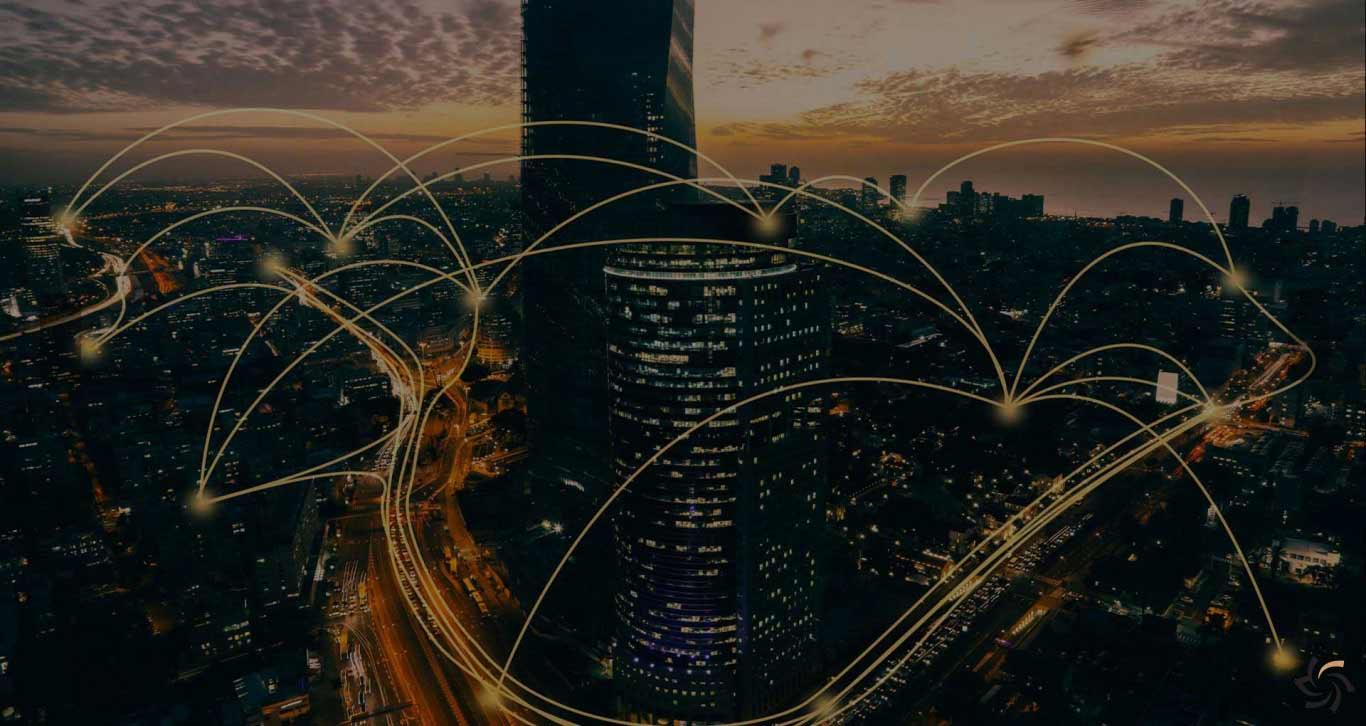 نصب و راه اندازی شبکه های کابلی،وایرلس و مخابراتی
